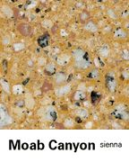 yellow quartz Moab Canyon Sienna by radianz