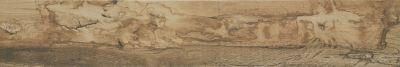 brown porcelain Weathered Oak Wood Plank