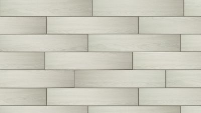 tan, white porcelain White Oak Wood Series Porcelain Tile
