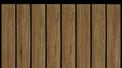 brown porcelain Walnut Wood Series Porcelain Tile