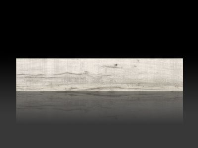 gray, white porcelain Glacier Wood Series Porcelain Tile