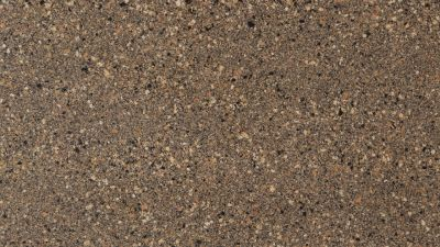 black, brown engineered Silestone Black Canyon Quartz by silestone