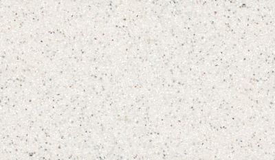 gray, white engineered Silestone Mont Blanc Quartz by silestone