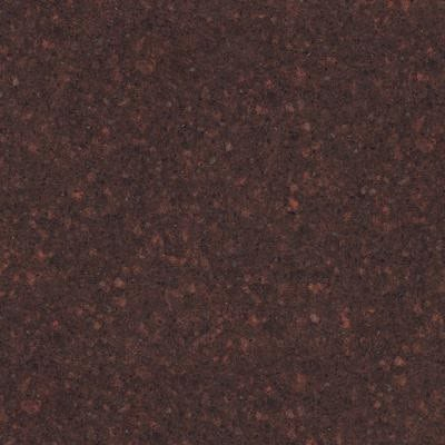 black, blue, brown engineered Zodiaq Vela Brown Quartz by zodiaq