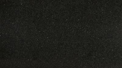 black granite Ubatuba Granite