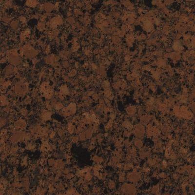 black, brown engineered Viatera Caspian Quartz by lg viatera