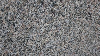 black, brown, gray granite New Caledonia Granite