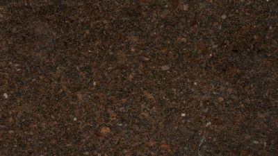 black, brown granite Coffee Brown Granite