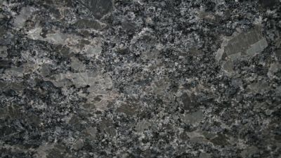 black, gray granite Steel Grey Granite