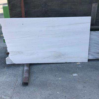 gray, white marble Pentelilkon