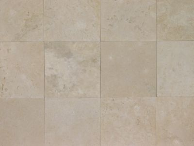 tan travertine Durango Limestone