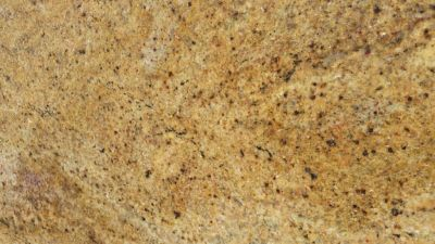 tan granite Kashmir Gold