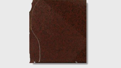 brown granite African Red