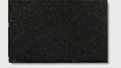 black, brown, gray granite Blue Quati