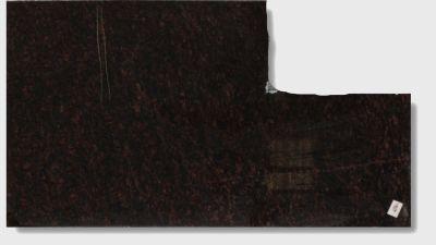 brown, gray granite Chestnut Brown