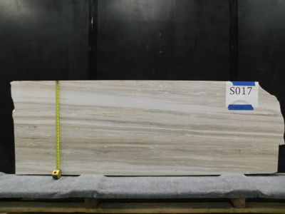 gray, tan, white, beige marble Bianco Linea