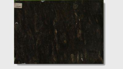 brown, gray granite Cosmic Black