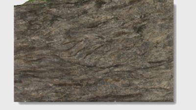 brown, tan granite Cosmic Black Satin