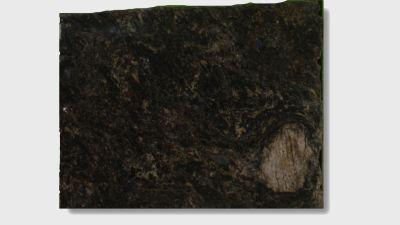 brown, gray granite Cosmic Blue