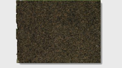 brown, gray granite Crystal Gold