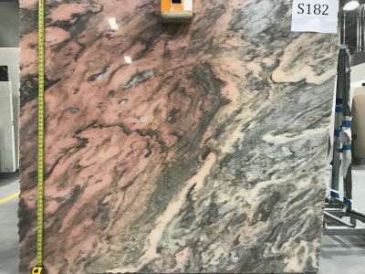 gray, white marble Etowa Pink Marble by georgia marble company