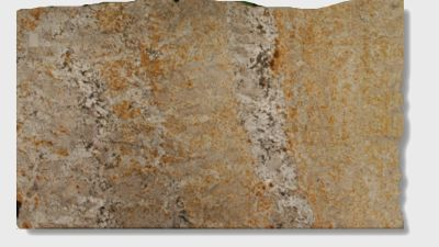 brown, tan granite Golden Sand