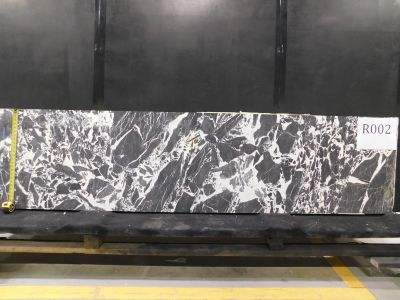 black, gray, white marble Grand Antique