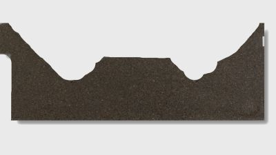 brown quartz Magellan Hanstone by hanstone
