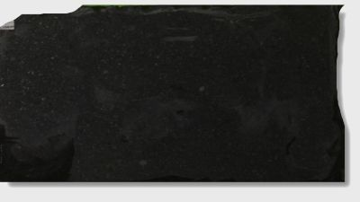 black granite Mesabi Black Leather