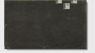 black, brown, gray quartz Rain Forest Green by silestone