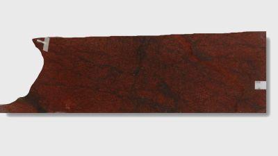 brown granite Sunset Red
