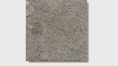 gray, tan granite Troy