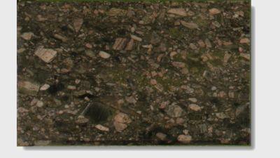 brown, gray, tan granite Verde Marinace
