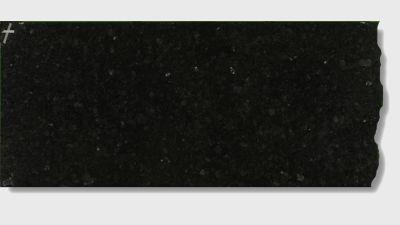 black, gray granite Volga Blue