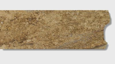 brown, tan granite Yellow River