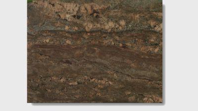 brown granite Juparana Crema Bordeaux
