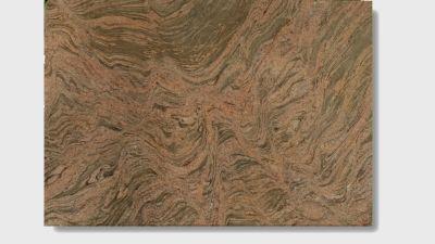 brown, tan granite Juparana India Gold