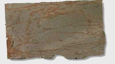 brown, tan granite Juparana Trailia