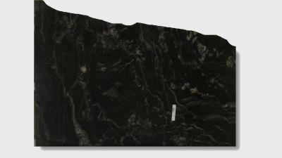 black, gray granite Nero Argento