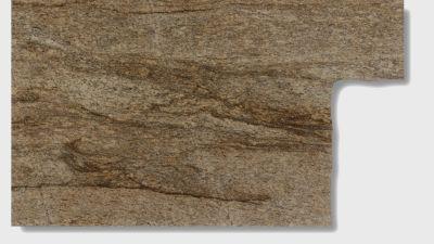 brown, tan granite Ornamental Extreme