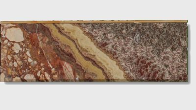 brown, red, tan, pink onyx Red Onyx