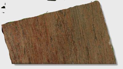 brown granite Rosewood