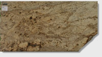 brown, tan granite Sienna Beige