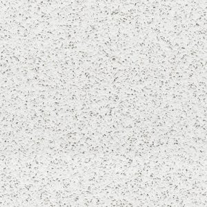 gray, white concrete Snow Flurry (3cm) by icestone