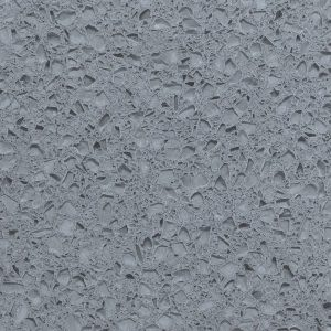 gray concrete Fogbound (3cm) by icestone