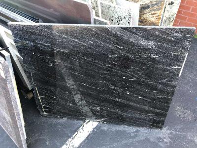 black granite Black Ocean