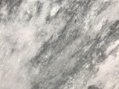 blue, gray, white marble Bardiglio Polished 3x6 Marble Subway Tile