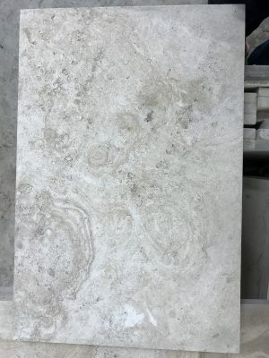 tan16x24 Beaumenaire Honed Limestone by architectural ceramics