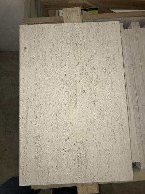 tan16x24 Moca Classic Honed Limestone by architectural ceramics