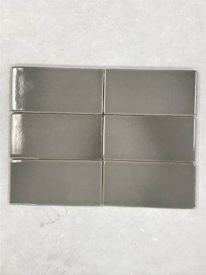 grayRetro  Pewter by florida tile